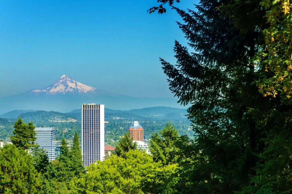 Top Portland Farmers Markets