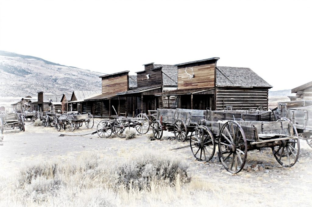 Things to Do in Cody, Wyoming