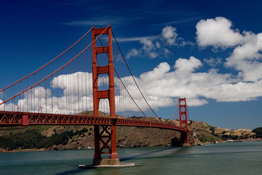Coconut Club Vacations Reviews The Best Golden Gate Bridge Experiences