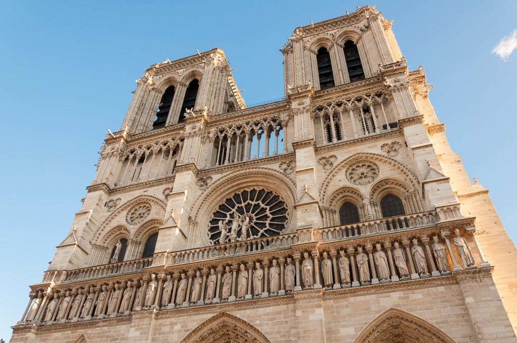 Coconut Club Vacations Reviews Notre Dame – A Top Parisian Destination
